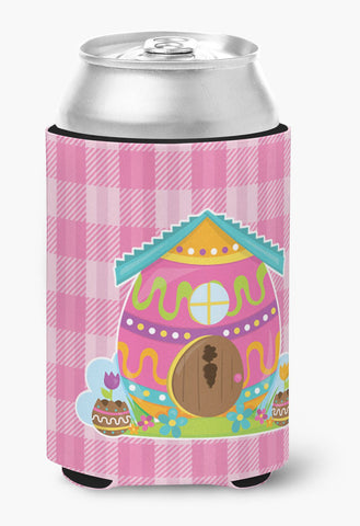 Buy this Easter Rabbit's House Can or Bottle Hugger BB6899CC