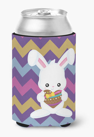 Buy this Easter Rabbit with Chocolate Heart Can or Bottle Hugger BB6901CC