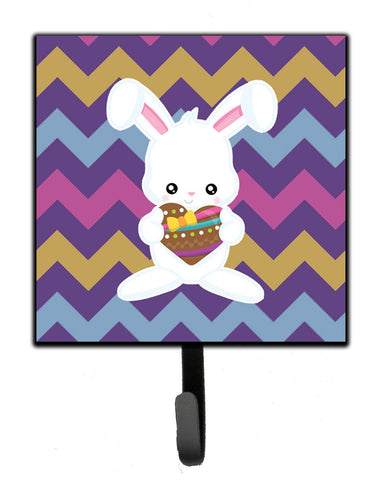 Buy this Easter Rabbit with Chocolate Heart Leash or Key Holder BB6901SH4