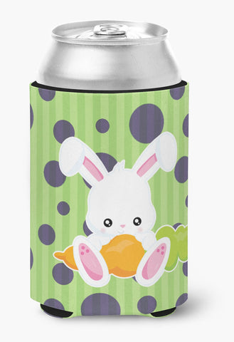 Buy this Easter Polkadot Rabbit Can or Bottle Hugger BB6903CC