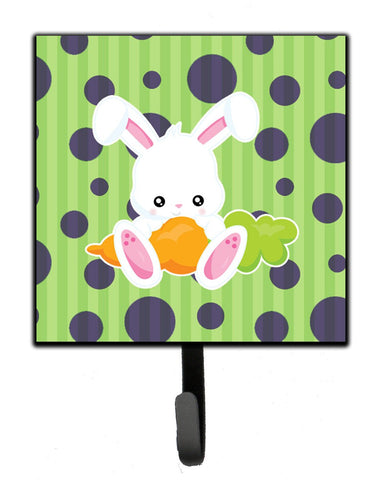 Buy this Easter Polkadot Rabbit Leash or Key Holder BB6903SH4