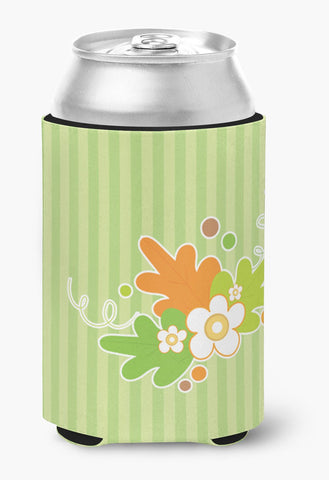 Buy this Fall Leaves Can or Bottle Hugger BB6921CC