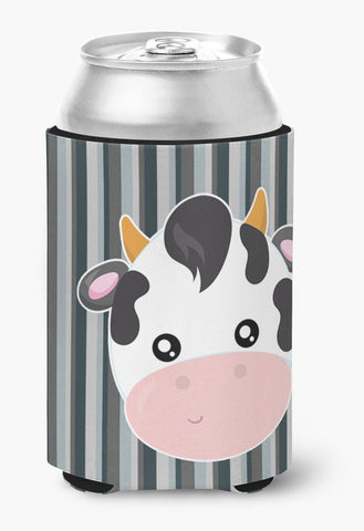 Buy this Cow Face Can or Bottle Hugger BB6926CC