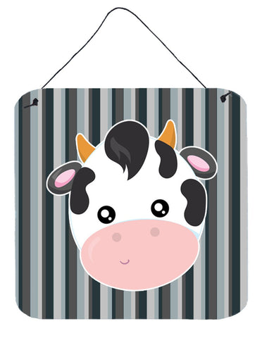 Buy this Cow Face Wall or Door Hanging Prints BB6926DS66