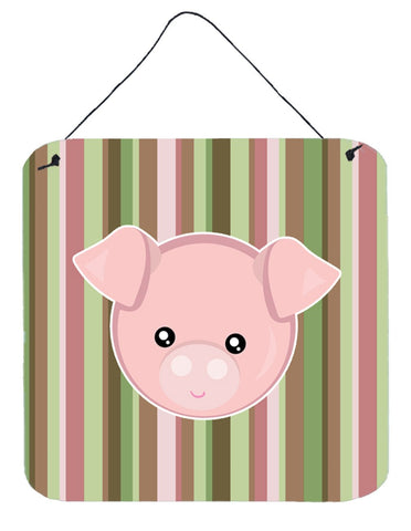 Buy this Pig Face Wall or Door Hanging Prints BB6930DS66