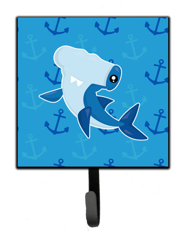 Buy this Hammerhead Shark on Anchors Leash or Key Holder BB6941SH4