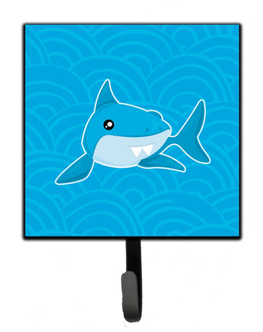 Buy this Shark with Waves Leash or Key Holder BB6943SH4