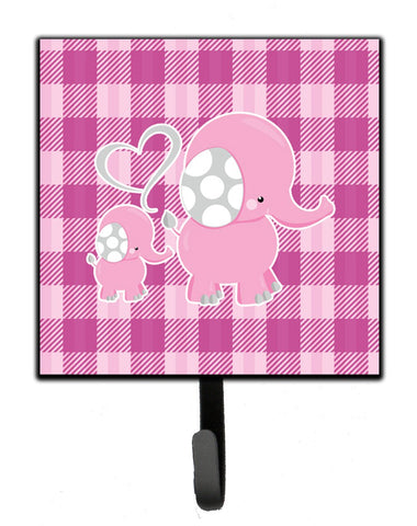 Buy this Elephant and Baby Leash or Key Holder BB6953SH4