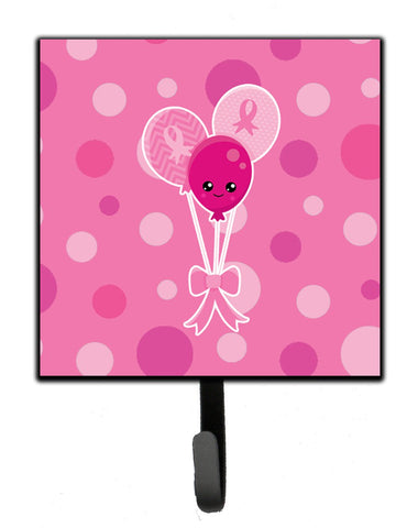 Buy this Breast Cancer Awareness Ribbon Balloons Leash or Key Holder BB6979SH4