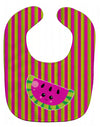 Buy this Watermelon Face Baby Bib BB6987BIB