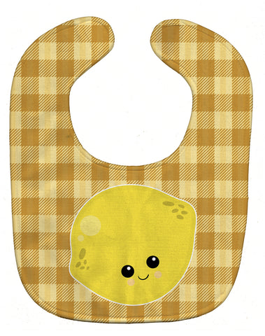 Buy this Lemon Face Baby Bib BB6990BIB
