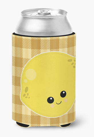Buy this Lemon Face Can or Bottle Hugger BB6990CC