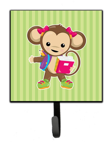 Buy this Monkey Going to School Leash or Key Holder BB7016SH4