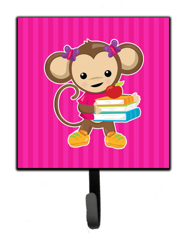 Buy this Monkey and School books Leash or Key Holder BB7018SH4
