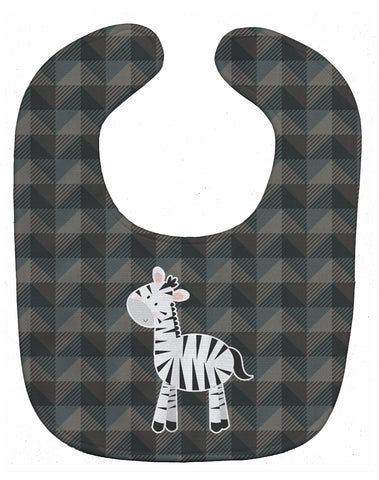 Buy this Zebra Baby Bib BB7026BIB
