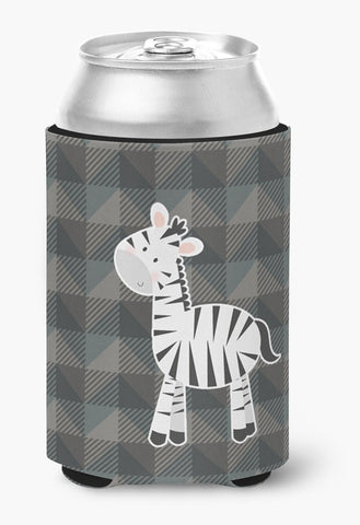 Buy this Zebra Can or Bottle Hugger BB7026CC