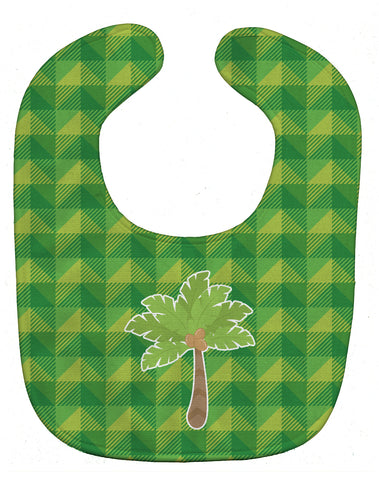 Buy this Palm Tree Baby Bib BB7027BIB