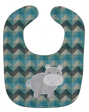 Buy this Hippopotamus Baby Bib BB7031BIB