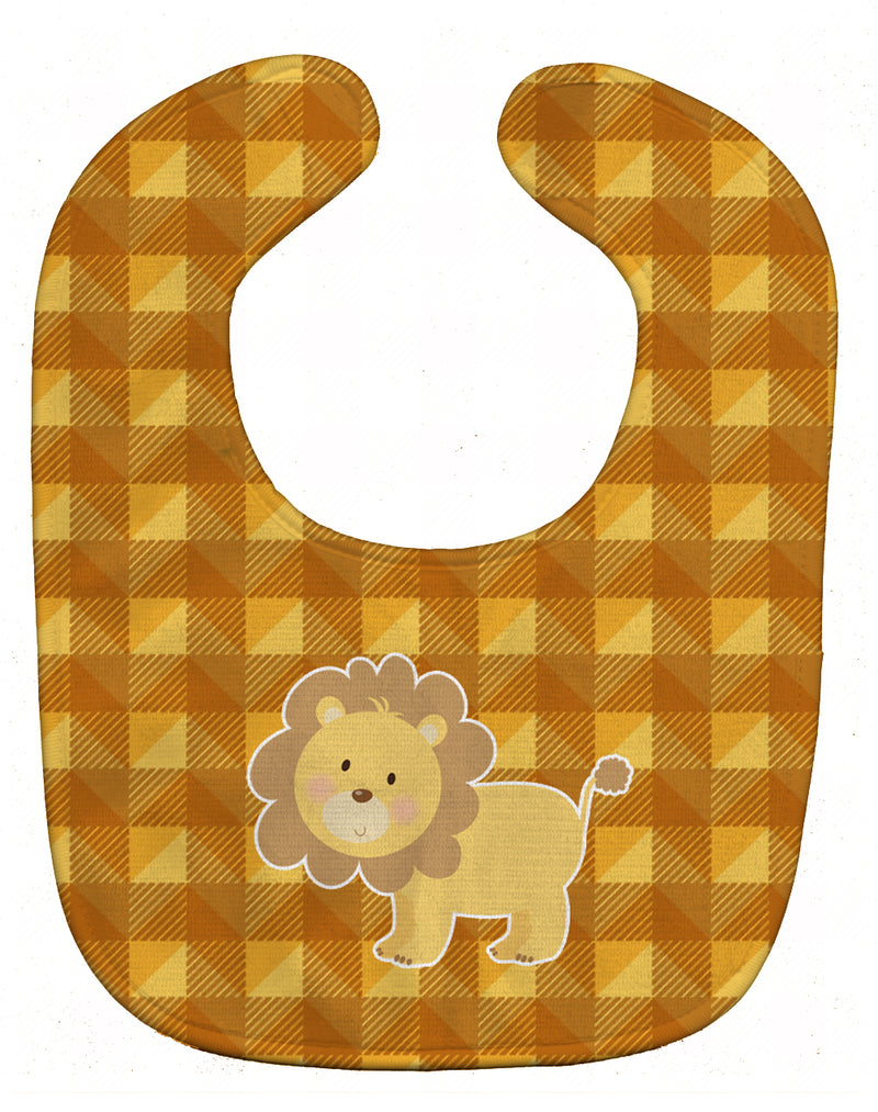 Buy this Lion Baby Bib BB7032BIB