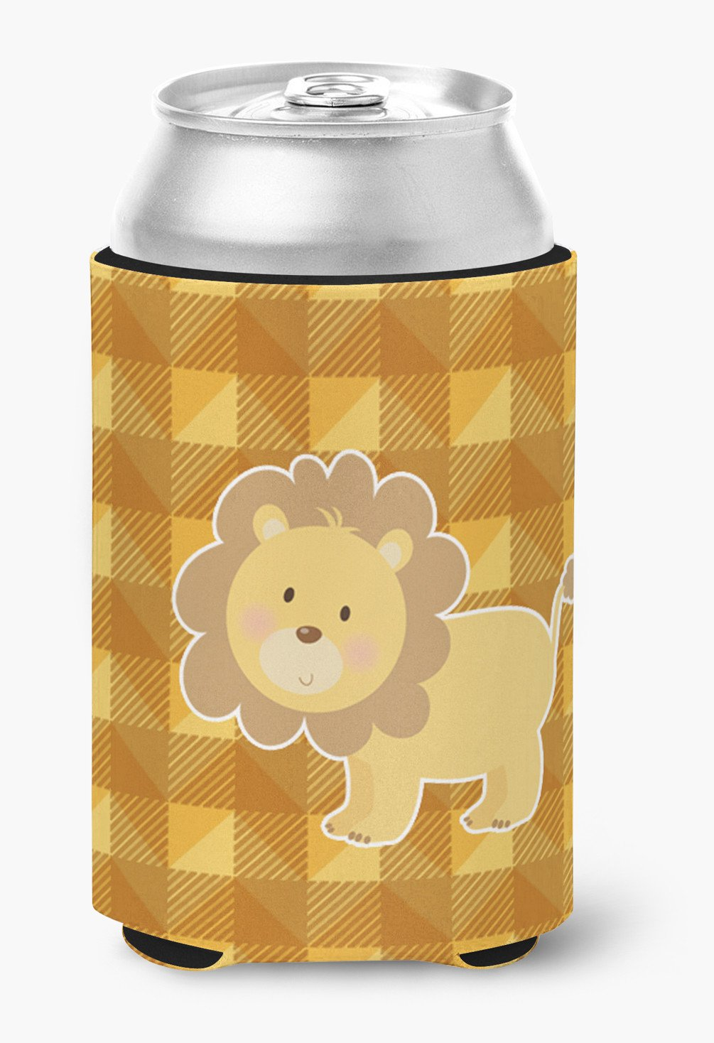 Buy this Lion Can or Bottle Hugger BB7032CC