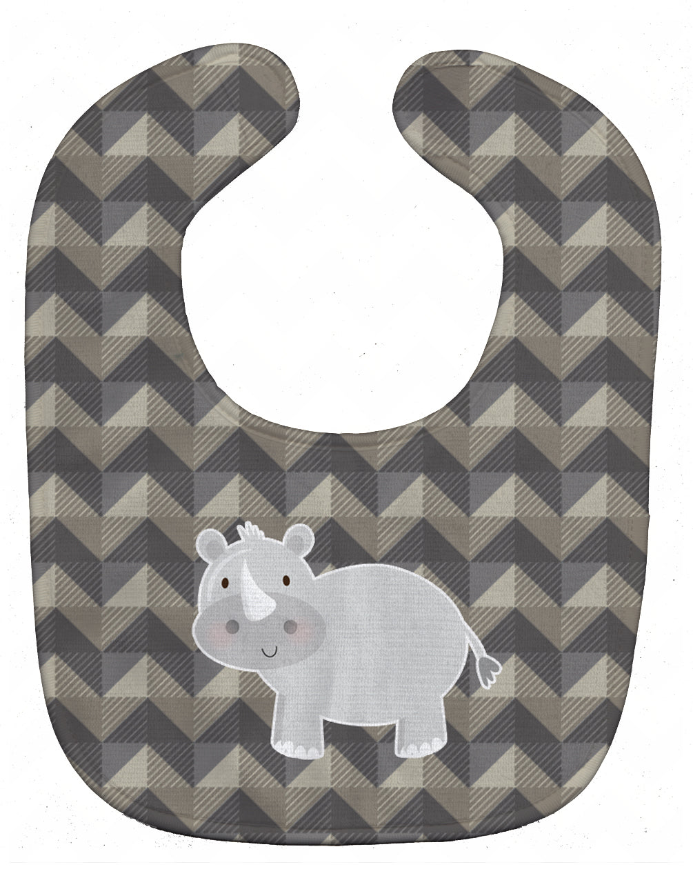 Buy this Rhinoceros Baby Bib BB7033BIB