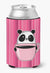 Panda Bear Coffee Can or Bottle Hugger BB7038CC by Caroline's Treasures