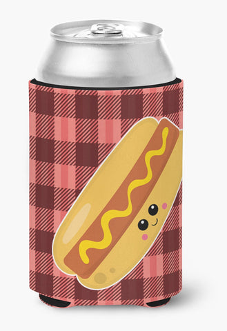 Buy this Hot Dog Face Can or Bottle Hugger BB7045CC