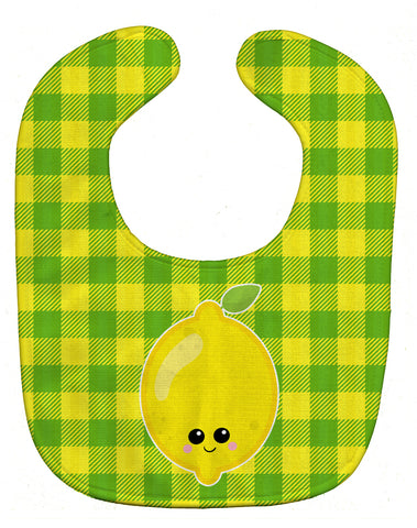 Buy this Lemon Face Baby Bib BB7055BIB