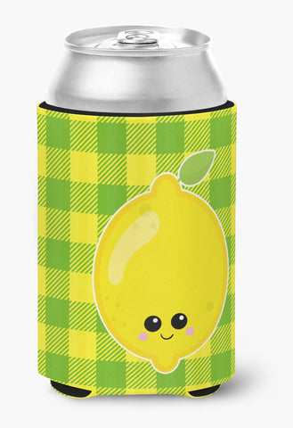 Buy this Lemon Face Can or Bottle Hugger BB7055CC