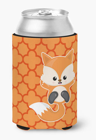 Buy this Baby Fox Quatrafoil Can or Bottle Hugger BB7085CC