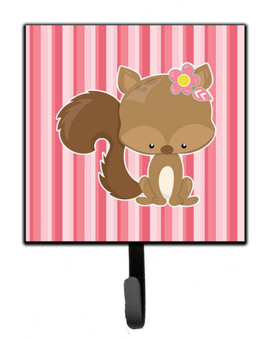 Buy this Squirrel with Flowers Leash or Key Holder BB7094SH4