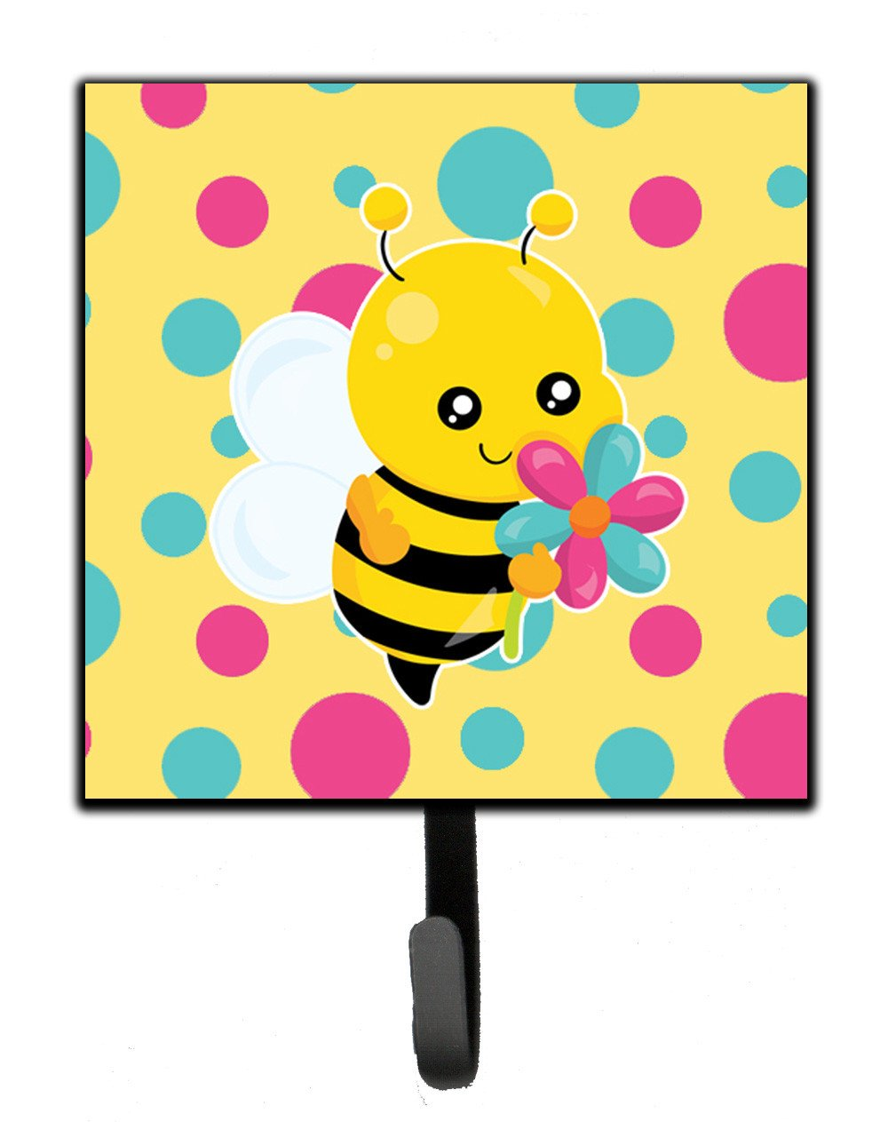 Buy this Bee with Flower Leash or Key Holder BB7097SH4