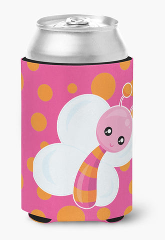 Buy this Butterfly on Polkadots Can or Bottle Hugger BB7102CC