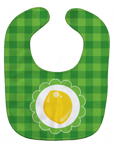 Buy this Lemon Baby Bib BB7107BIB