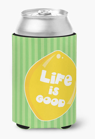 Buy this Lemon Life is Good Can or Bottle Hugger BB7108CC