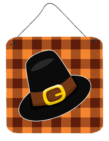 Buy this Thanksgiving Pilgrim Hat Wall or Door Hanging Prints BB7112DS66
