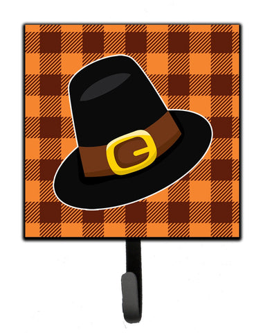 Buy this Thanksgiving Pilgrim Hat Leash or Key Holder BB7112SH4