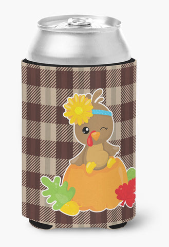 Buy this Thanksgiving Baby Turkey Can or Bottle Hugger BB7113CC