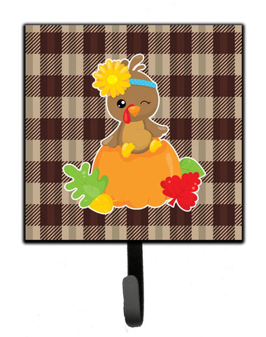 Buy this Thanksgiving Baby Turkey Leash or Key Holder BB7113SH4