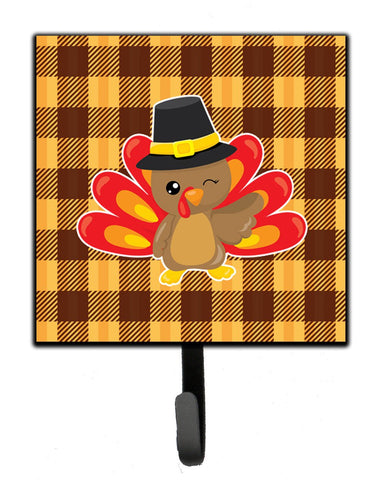Buy this Thanksgiving Turkey Wink Leash or Key Holder BB7114SH4