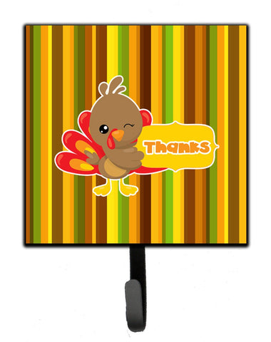 Buy this Thanksgiving Turkey Thanks Leash or Key Holder BB7116SH4