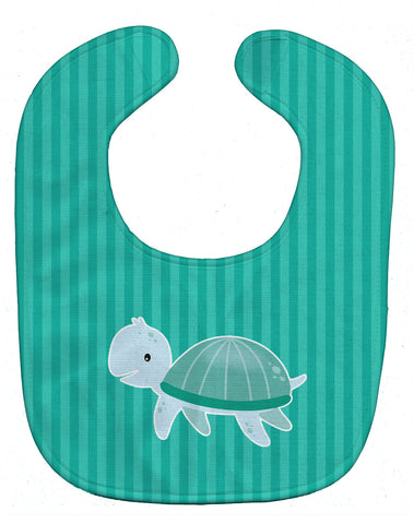 Buy this Sea Turtle Baby Bib BB7117BIB