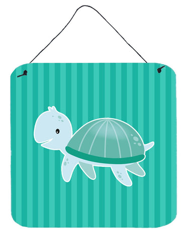 Buy this Sea Turtle Wall or Door Hanging Prints BB7117DS66