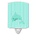 Buy this Dolphin Ceramic Night Light BB7120CNL
