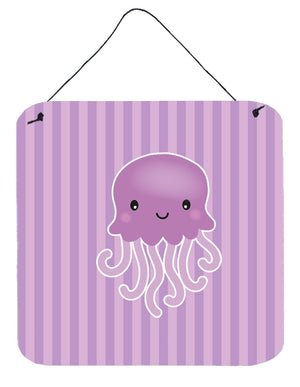 Buy this Jellyfish Wall or Door Hanging Prints BB7122DS66