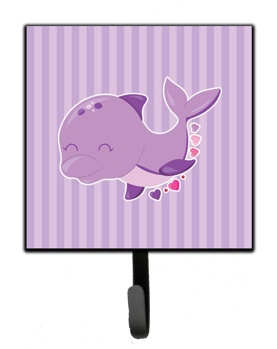 Buy this Purple Dolphin Leash or Key Holder BB7132SH4