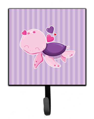 Buy this Pink and Purple Turtle Leash or Key Holder BB7133SH4