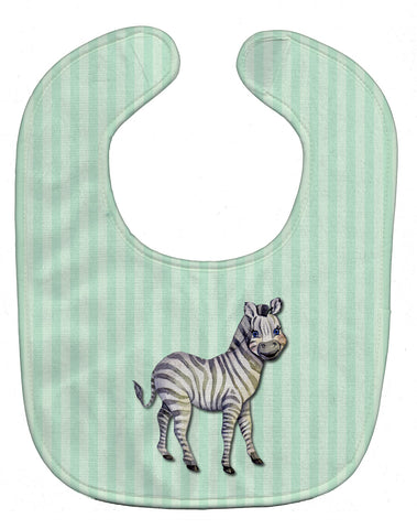 Buy this Zebra Baby Bib BB7143BIB