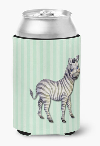 Buy this Zebra Can or Bottle Hugger BB7143CC
