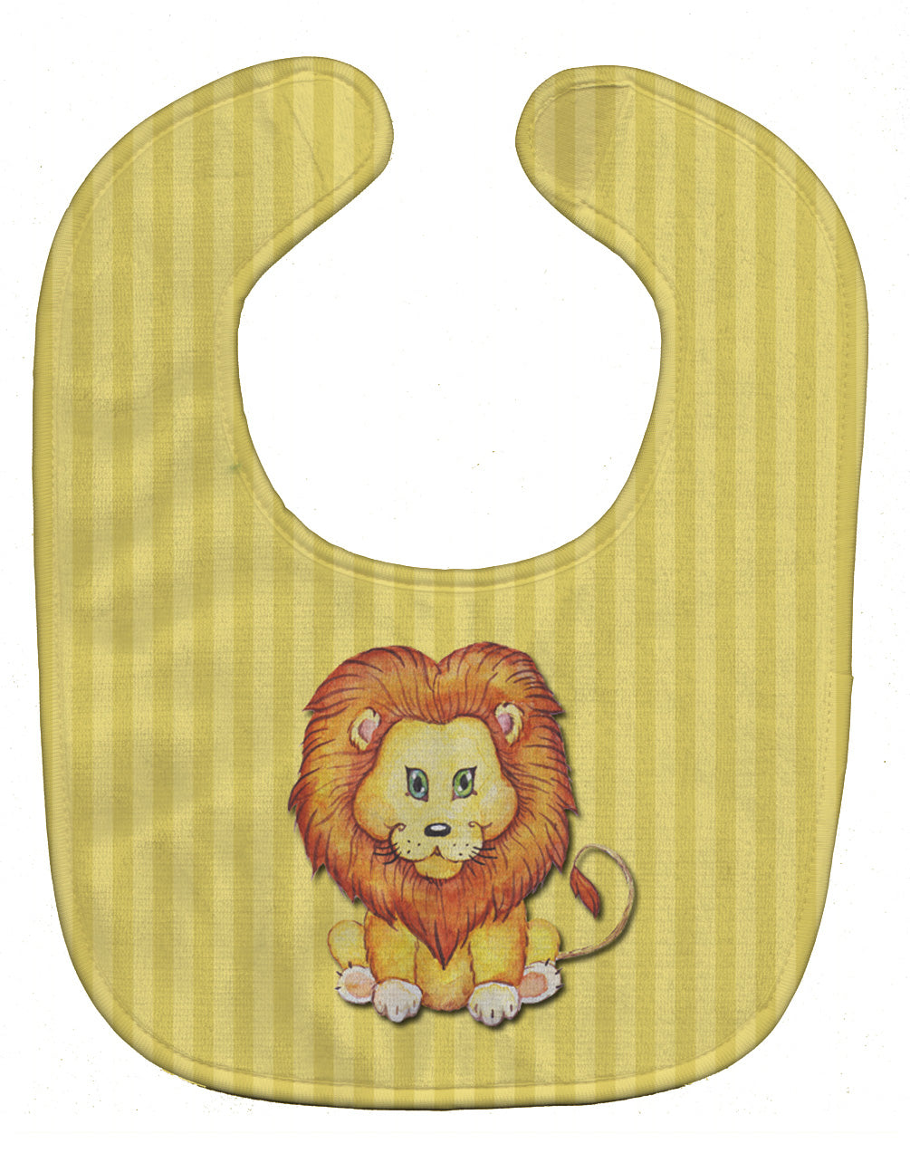 Buy this Lion Baby Bib BB7146BIB